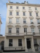West Eaton Place London SW1X